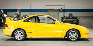 Would You Buy A Pristine Acura Integra Type R For 45 000 Honda