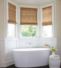 bathroom window curtain ideas 20 designs for bathroom window treatment home design lover in