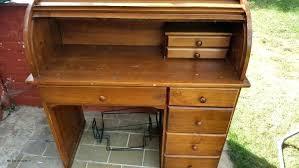 bureau en bois a vendre bureau ancien pas cher bureau ancien en bois occasion vendre pas