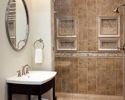 new bathroom tile trim ideas 14 on home design ideas small