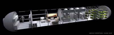 these home designs for mars will blow your mind