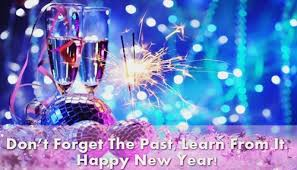 happy new year greetings for family and friends merry