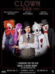 clowns ny clown bar pipeline theatre company
