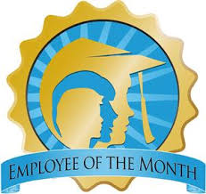 superintendent employee of the month program