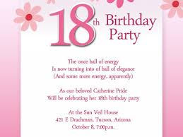 37 sample birthday invitation message 40th birthday ideas
