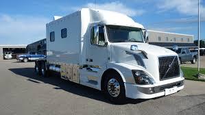 volvo truck sleeper 2018 volvo vnl with 156 inch ari legacy ii rb sleeper 1593