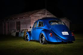 fast volkswagen cars 63 rag top bug with 2 0l subaru turbo this bug goes fast the