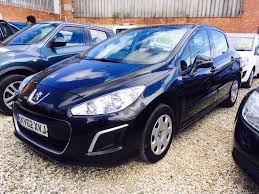 peugeot car 2012 2012 62 peugeot 308 hdi 1 6 only 2995 in marske by the