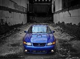 2003 Mustang Cobra Black 99 04 Mustang Cobra Thread 99 04 Black Mustang Picture Request