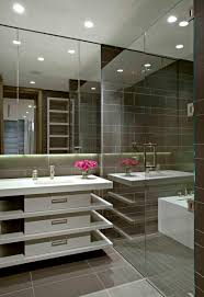 Funky Bathroom Ideas Square Grey Bathroom Tiles Bathrooms Pinterest Grey Tiles Grey