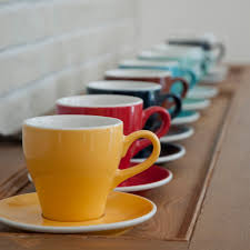 Cool Espresso Cups Tulip 80ml Espresso Cup U0026 Saucer Loveramics