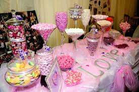 Vintage Candy Buffet Ideas by Get Nostalgic With Some Super Sweet Table Ideas For Your Reception