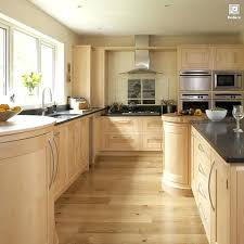 maple kitchen ideas fabulous maple kitchen cabinets warm maple wood cabinets with a