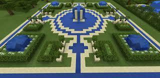Minecraft Garden Ideas Minecraft Garden Maze Minecraft Creations Pinterest