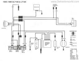 kfx 80 wiring diagram dolgular com