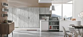 Camedda Mobili by Cucina Moderna Componibile Stosa Infinity