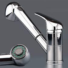 wasserhahn badezimmer niederdruck glas led waschtischarmatur