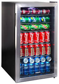 Glass Door Bar Fridge For Sale by Newair Ab 1200 126 Can Beverage Cooler