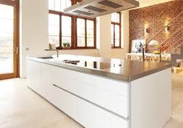 edelstahl küche arbeitsplatte edelstahl bild 2 living at home