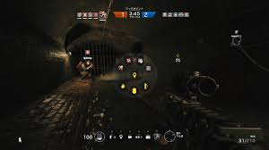 but siege social any on advanced ping options rainbow6