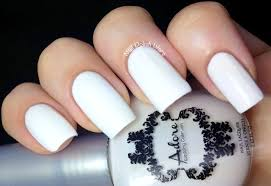 best matte white nail polish photos 2017 u2013 blue maize