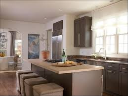 Kitchen Cabinets Black And White Kitchen White Kitchen Cabinets With Dark Floors Kitchen Wall