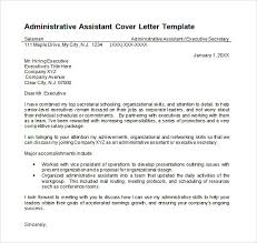 administrative assistant resume u2013 8 free samples examples format