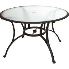 glass top patio table parts home design ideas and pictures
