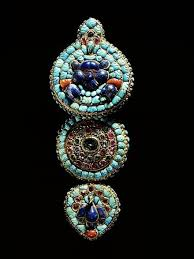 local fashion tibetan jewelry a bit of history