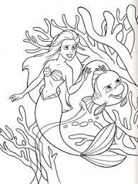 mermaid coloring pages mermaid coloring summer u0027s printable