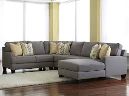 Sectional Sofa Chaise Lounge Sofa Grey Sectional Sofa Sectional Furniture Oversized Grey