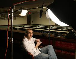 good lighting for video corporate video interview