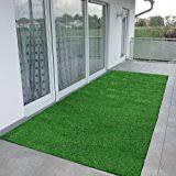amazon com greenscapes 209107 grass rug 4 by 6 feet garden