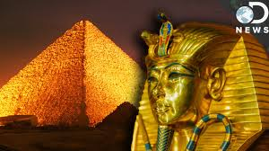 who is the mystery mummy buried in king tut u0027s tomb youtube