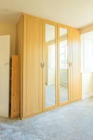 marvellous mirror door wardrobe pictures best inspiration home