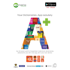 Ciri App Appletree Dictionary App Download Into Your Android Device
