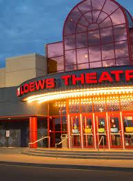 Amc Theatres Amc Loews Danbury 16 Danbury Connecticut 06810 Amc Theatres