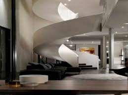 Circular Staircase Design Round Stairs Design For Homes With Brown Wooden Combination Ideas
