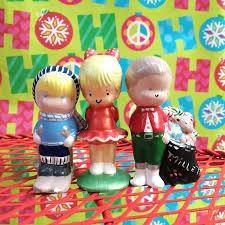 vintage figurines vintage joan walsh anglund ornaments