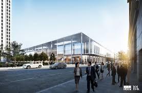 louisville convention center to undergo 180 million renovation