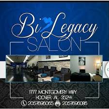 bi legacy salon home facebook