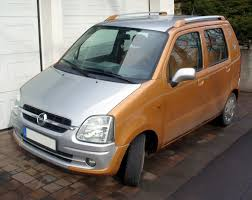 2007 opel agila 1 2 related infomation specifications weili