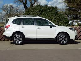 Used Subaru Forester 2 0d Xc Premium 5dr For Sale In Halesworth