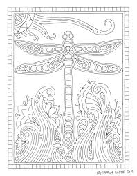 free colouring pages for adults print u2013 colour u2013 relax tiffany