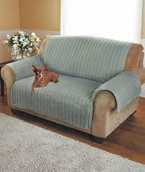 Dog Settee Sofa Quilted Twill Furniture Covers 27 95 Sofa Inexpensive Pet