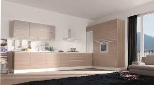 Modern Kitchen With White Appliances Kitchen Outstanding Kitchen Cabinets In Modern Designs White
