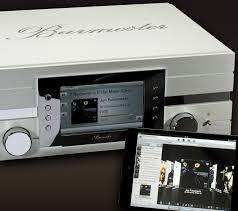 burmester audiosysteme 111 musiccenter