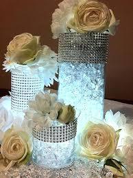 vase centerpiece ideas dollar tree vases wedding areyouin co