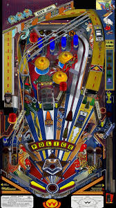 Visual Pinball Tables by Police Force Fs Vpforums Org