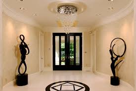 hen washington dc contemporary interior renovati01 foyer jpg